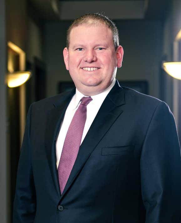 Image of Dr. Tom Goebel