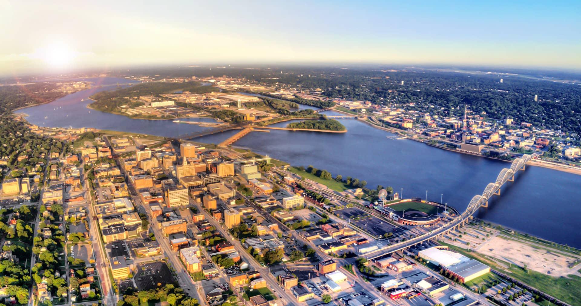 Image of Moline, IL